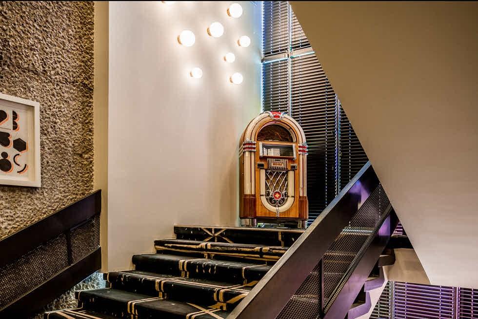 Embassy Hotel Tel Aviv